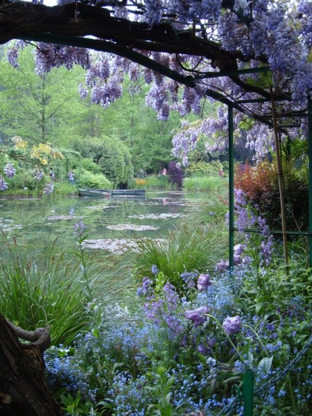 Jardins Claude Monet Giverny